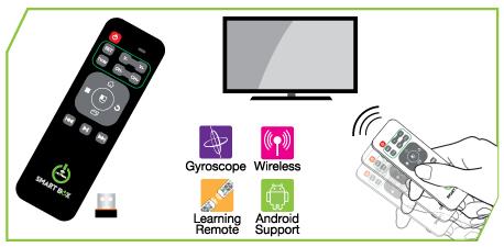 remote smart box